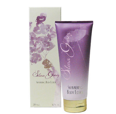 Selena Gomez for Women Selena Gomez Shimmering Body Lotion 6.7 oz - Cosmic-Perfume