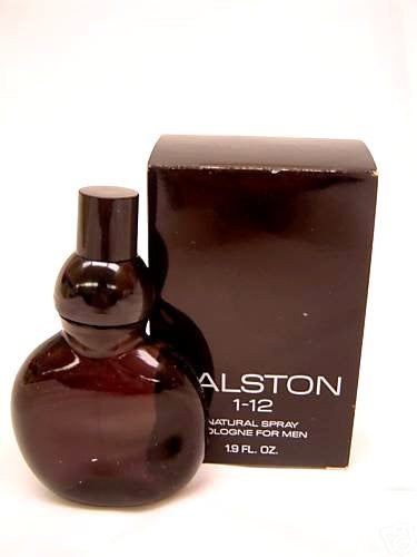 Halston 1-12 for Men by Halston Cologne Spray 1.9 oz - Cosmic-Perfume