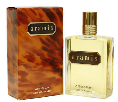 Aramis for Men by Aramis After Shave Splash 8.1 oz / 240 ml - Cosmic-Perfume
