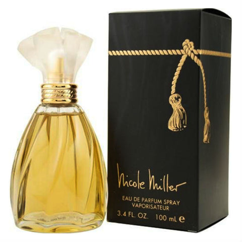 Nicole Miller for Women by Nicole Miller EDP Spray 3.4 oz