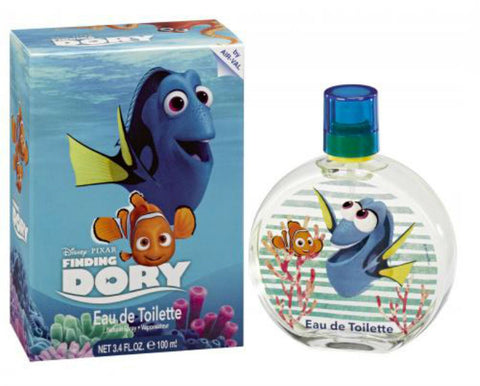Finding Dory for Girls by Disney Eau de Toilette Spray 3.4 oz - Cosmic-Perfume