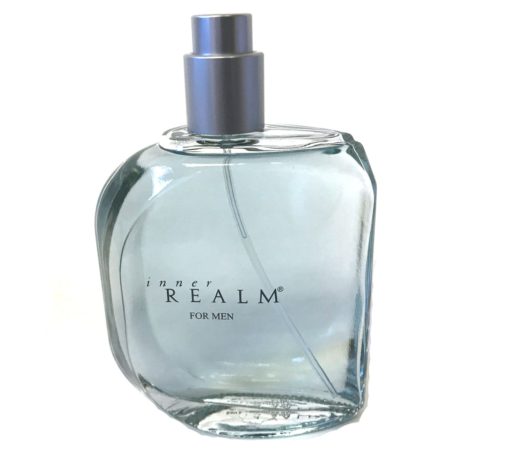 Inner Realm for Men by Erox Eau de Cologne Spray 3.4 oz (Tester) - Cosmic-Perfume