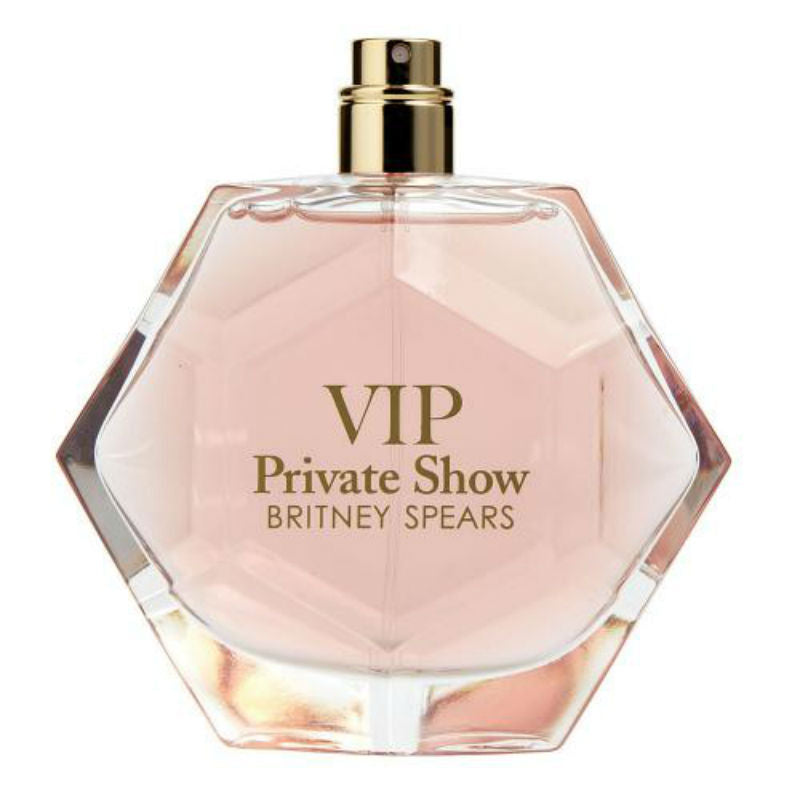 Private Show VIP for Women by Britney Spears EDP Spray 3.3 oz (Tester)