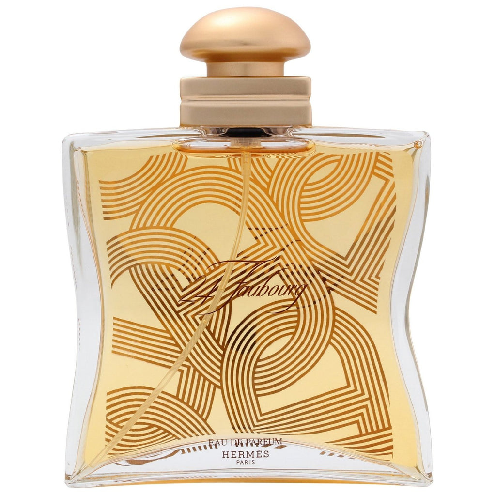 24 Faubourg by Hermes Circuit Limited Edition EDP Spray 3.3 oz - Cosmic-Perfume