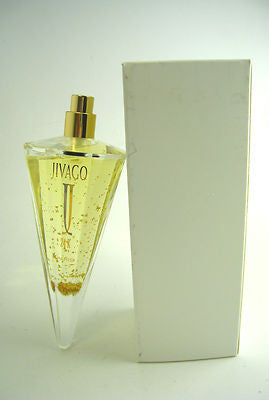 Jivago 24K for Women by JIVAGO EDP Spray 2.5 oz (Tester) - Discount Fragrance at Cosmic-Perfume