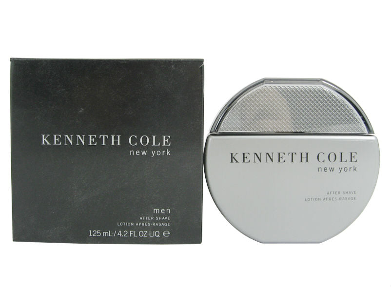 Kenneth Cole New York for Men After Shave Splash 4.2 oz *Rare