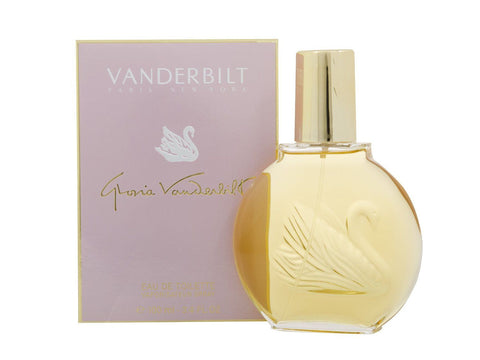 Gloria Vanderbilt for Women EDT Spray 3.4 oz - Discount Fragrance at Cosmic-Perfume