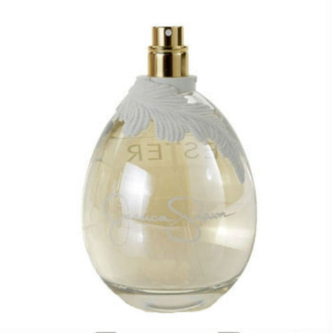 Jessica Simpson TEN for Women Eau de Parfum Spray 3.4 oz (Tester) - Cosmic-Perfume