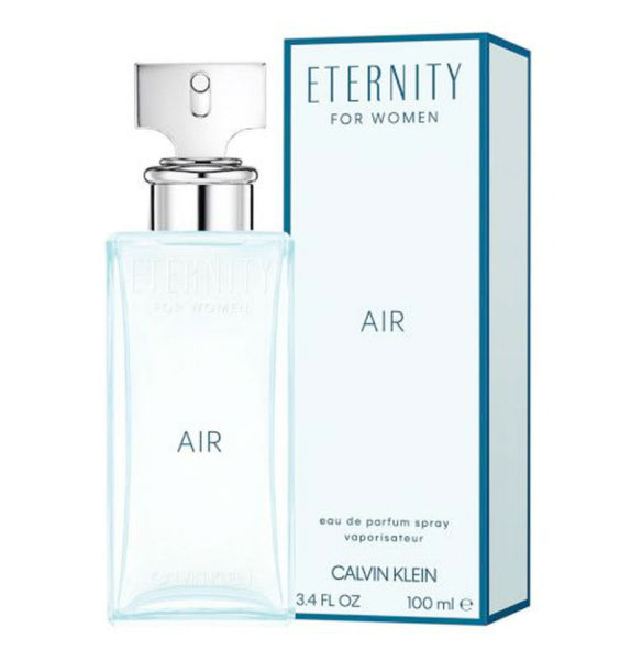 Eternity AIR for Women by Calvin Klein Eau de Parfum Spray 3.4 oz - Cosmic-Perfume