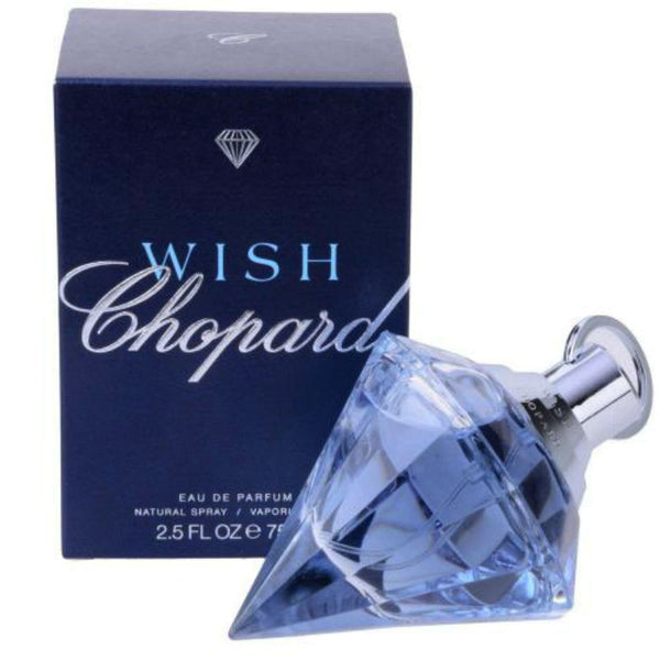 Wish for Women by Chopard EDP Spray 2.5 oz