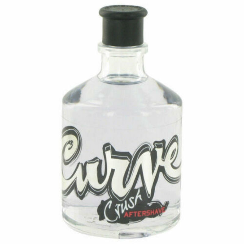 Curve Crush for Men by Liz Claiborne After Shave Splash 4.2 oz (Unboxed)