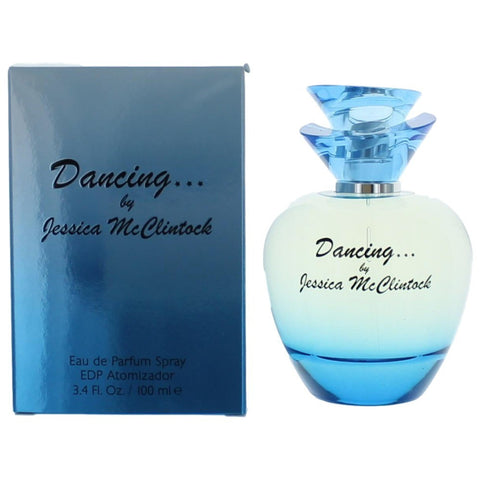 Dancing for Women by Jessica McClintock EDP Spray 3.4 oz - Cosmic-Perfume