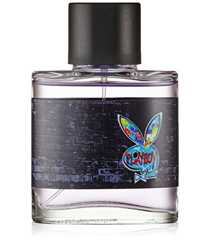 Playboy NYC Cologne for Men Coty EDT Spray 1.7 oz (Tester) - Cosmic-Perfume