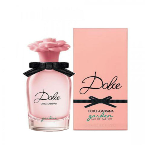 Dolce Garden for Women by Dolce & Gabbana Eau de Parfum Spray 1.6 oz - Cosmic-Perfume