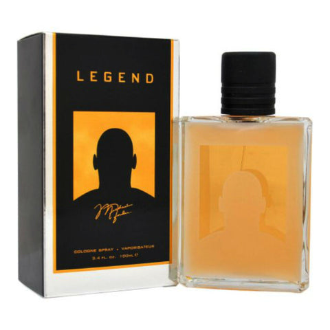 Legend for Men by Michael Jordan Cologne Spray 3.4 oz - Discount Fragrance at Cosmic-Perfume
