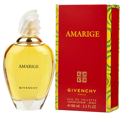 Amarige for Women by Givenchy EDT Spray 3.3 oz - Cosmic-Perfume