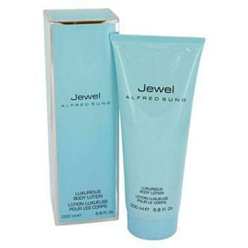 JEWEL for Women by Alfred Sung Luxurious Body Lotion 6.8 oz - Cosmic-Perfume