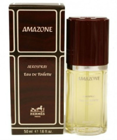 Amazone for Women by Hermes Eau de Toilette Spray 1.6 oz - Cosmic-Perfume