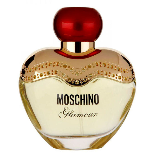 Moschino Glamour for Women by Moschino EDP Spray 1.0 oz (Unboxed) - Cosmic-Perfume