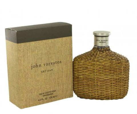 Artisan for Men by John Varvatos for EDT Spray 4.2 oz - Cosmic-Perfume