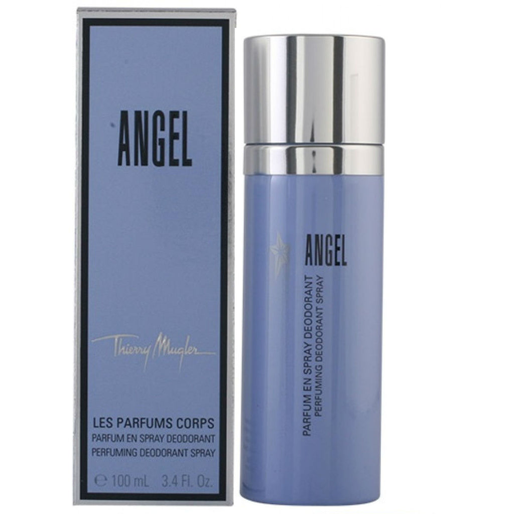 ANGEL for Women by Thierry Mugler Deodorant Spray 3.4 oz - Cosmic-Perfume