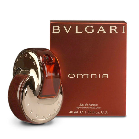 Bvlgari Omnia for Women by Bvlgari Eau de Parfum Spray 1.33 oz - Cosmic-Perfume