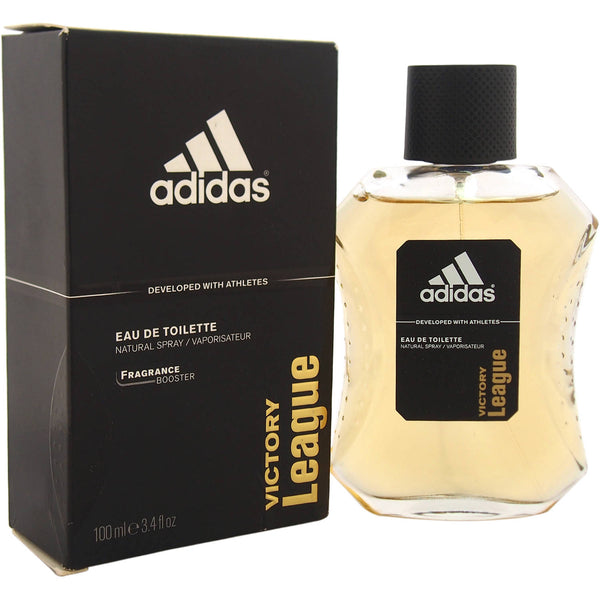 Adidas Victory League for Men by Adidas EDT Spray 3.4 oz (New In Box) - Cosmic-Perfume