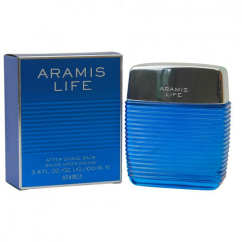 Aramis Life for Men by Aramis After Shave Splash 3.4 oz - Cosmic-Perfume