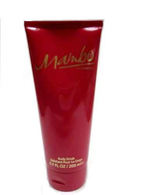Mambo for Women by Liz Claiborne Body Scrub 6.7 oz - Cosmic-Perfume