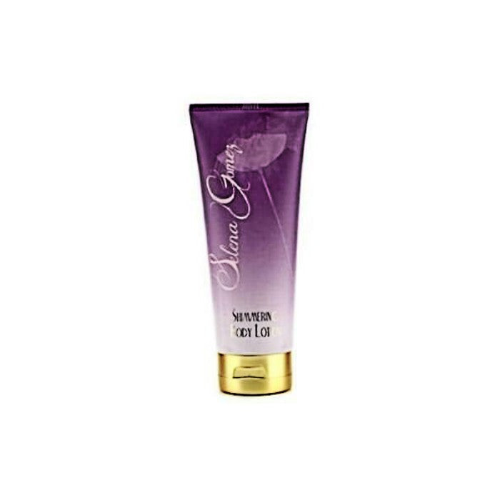 Selena Gomez for Women Shimmering Body Lotion 4.0 oz (Unboxed)