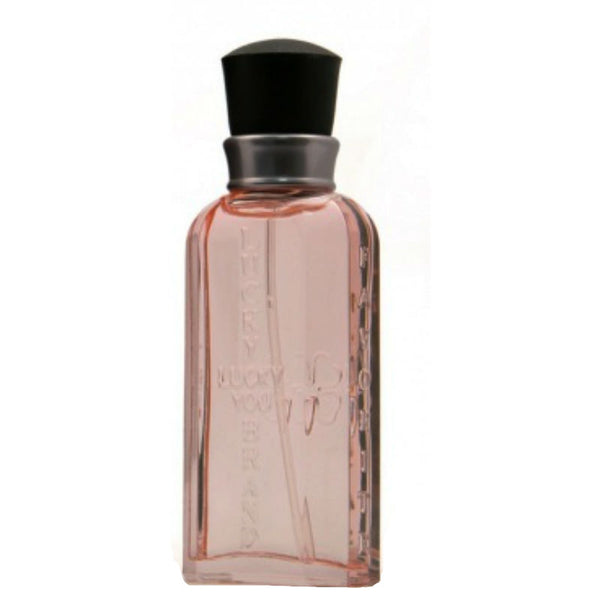 Lucky You for Women by Lucky Brand EDT Spray 0.50 oz (Unboxed) - Cosmic-Perfume