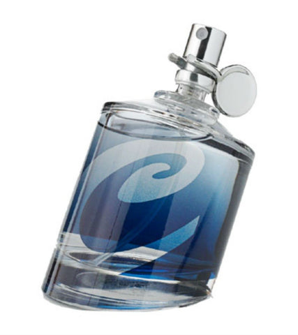 Curve Appeal for Men by Liz Claiborne Cologne Spray 2.5 oz (Tester)