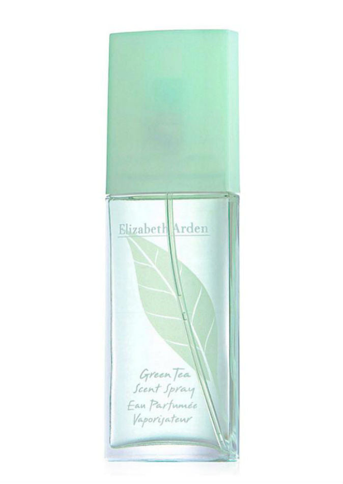 Green Tea for Women by Elizabeth Arden EDP Scent Spray 1.0 oz (Unboxed)