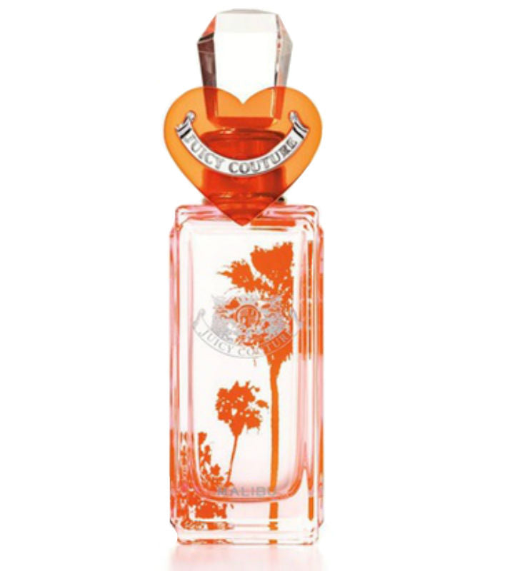 Malibu for Women by Juicy Couture EDT Spray 1.3 oz (Unboxed)