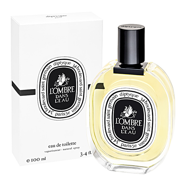 Diptyque L'Ombre Dans L'Eau for Women EDT Spray 3.4 oz - Discount Fragrance at Cosmic-Perfume