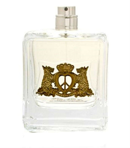Peace Love & Juicy Couture for Women EDP Spray 3.4 oz (Tester) - Cosmic-Perfume