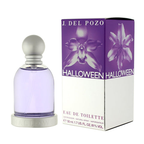 Halloween for Women by Jesus del Pozo EDT Spray 1.7 oz - Discount Fragrance at Cosmic-Perfume