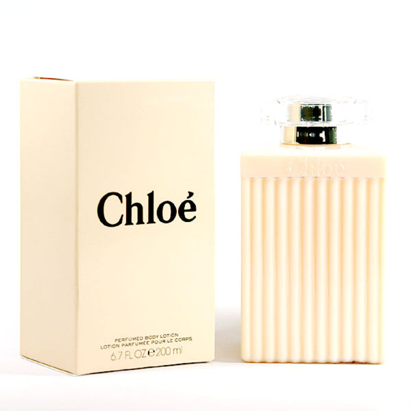 Chloe (New) for Women Perfumed Body Lotion 6.7 oz - Cosmic-Perfume
