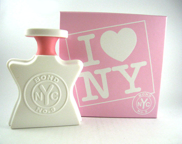 Bond No. 9 I LOVE NEW YORK Mother's Day Liquid Body Silk 6.8 oz - Discount Bath & Body at Cosmic-Perfume