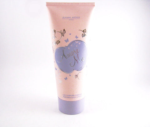 Amore Mio for Women by Jeanne Arthes Body Lotion 6.6 oz - Discount Bath & Body at Cosmic-Perfume
