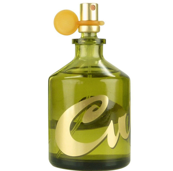 Curve for Men by Liz Claiborne Cologne Spray 4.2 oz  / 125 ml  (Unboxed) - Cosmic-Perfume