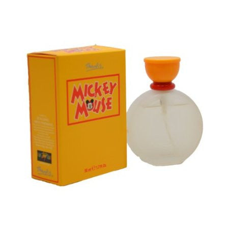 Mickey Mouse for Kids by Disney EDT Spray 1.7 oz - Discount Fragrance at Cosmic-Perfume - 1