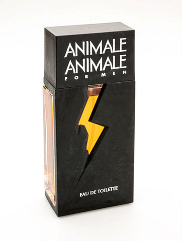 Animale Animale for Men by Animale EDT Spray 3.4 oz (Unboxed) - Cosmic-Perfume