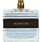 Tommy Bahama Island Life for Men Cologne Spray 3.4 oz (Tester)