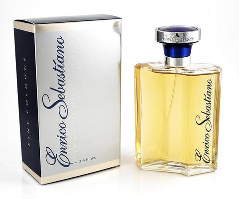Enrico Sebastiano for Men by Enrico Sebastiano Fine Cologne Spray 3.4 oz - Cosmic-Perfume