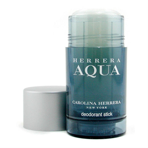 Herrera Aqua for Men by Carolina Herrera Deodorant Stick 2.1 oz / 75 gr