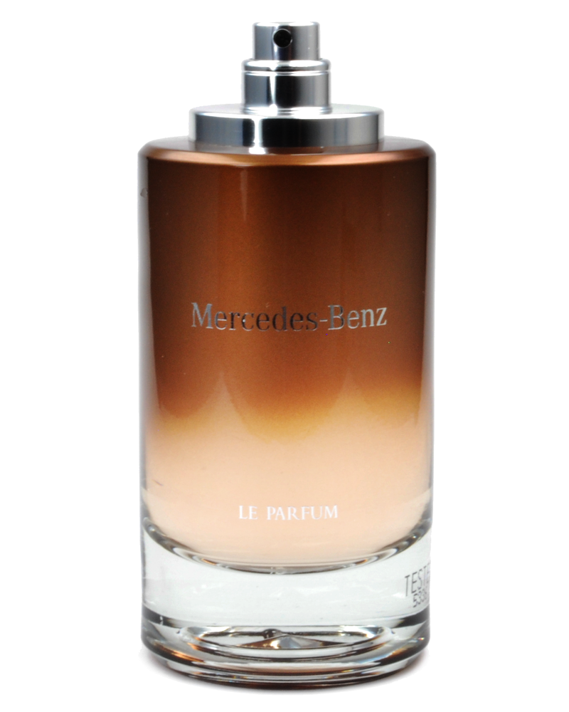 mercedes benz le parfum for men edp spray 120 ml tester. Black Bedroom Furniture Sets. Home Design Ideas