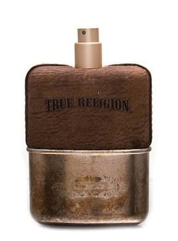 True Religion for Men by True Religion EDT Spray 3.4 oz (Tester) - Discount Fragrance at Cosmic-Perfume - 1