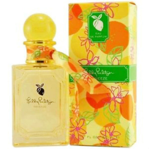 Lilly Pulitzer Squeeze for Women by Lilly Pulitzer EDP Spray 1.7 oz - Discount Fragrance at Cosmic-Perfume