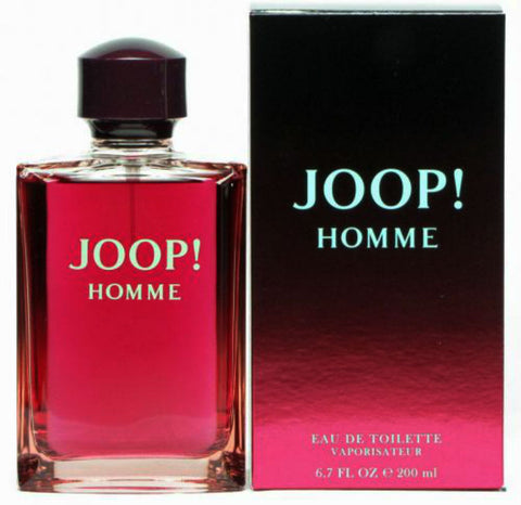 Joop for Men by Joop EDT Spray 6.7 oz - Discount Fragrance at Cosmic-Perfume